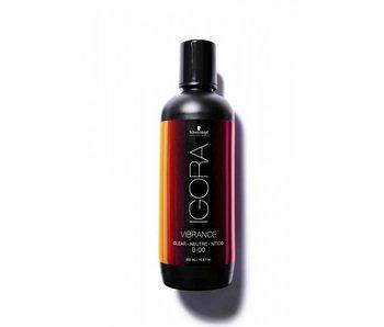 Schwarzkopf  Igora Vibrance Clear 500ml