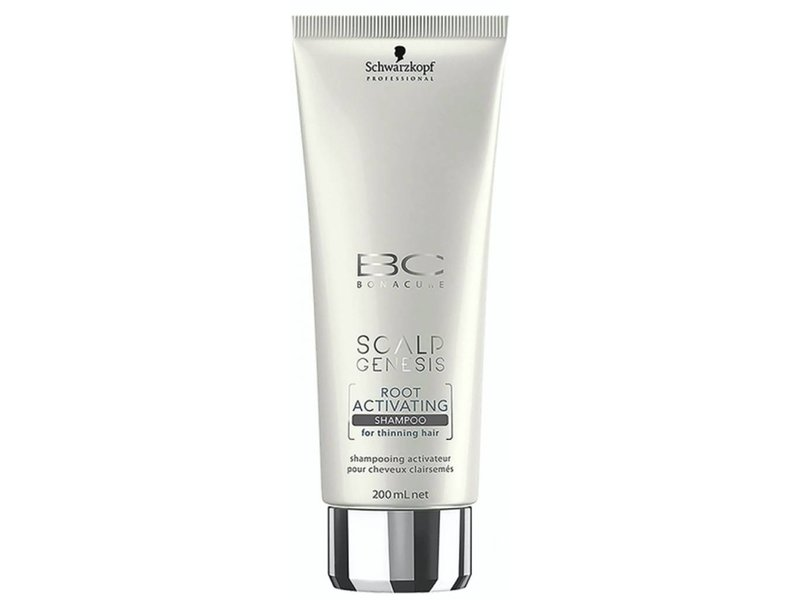 Schwarzkopf  BC Scalp Genesis  Activating Shampoo 200ml