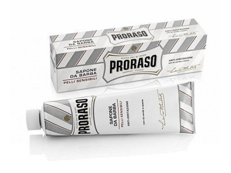 Proraso Tube Shaving Cream Anti-Irritatie 150ml