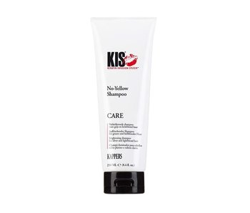 KIS  No Yellow Shampoo 250ml