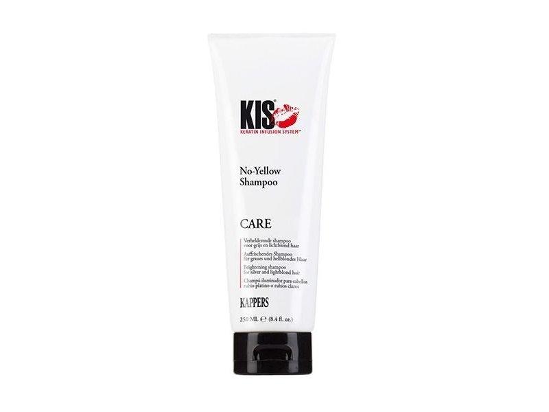 KIS  No Yellow Shampoo 250ml 3+1