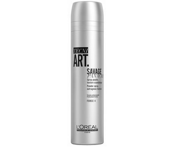 L'Oréal Professionnel Tecni.ART Savage Panache 250ml