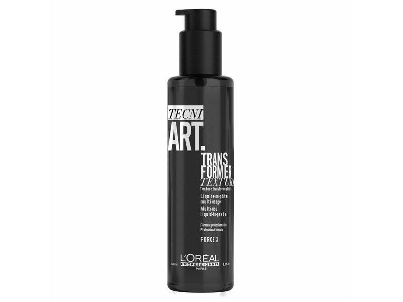 L'Oréal Professionnel Tecni.ART Transformer Liquid-to-Paste 150ml