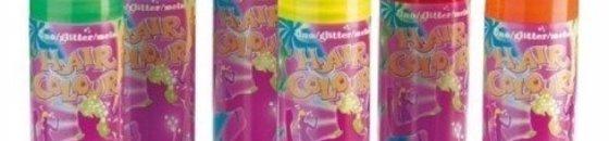 Kleurspray