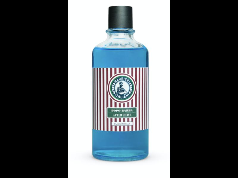 Barbieri Italiani Aftershave Lotion Aqua Marina 400ml