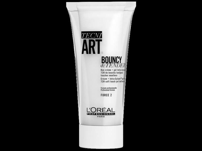 L'Oréal Professionnel Bouncy & Tender 150ml