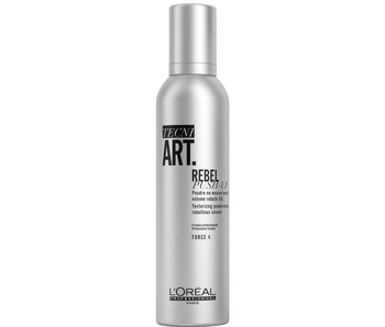 L'Oréal Professionnel Rebel Push-Up 250ml