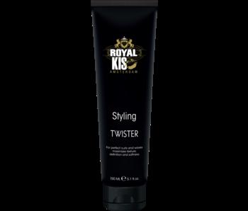 Royal KIS  Twister Curl Cream
