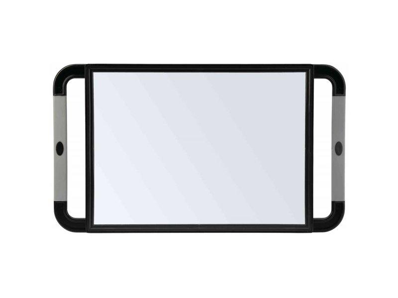 Sibel V-Design Spiegel Rubberen Handvaten