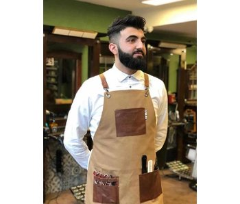 Marmara Barber Apron Exclusive