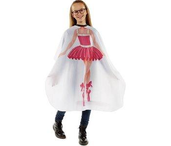 Sibel Kinderkapmantel Ballerina