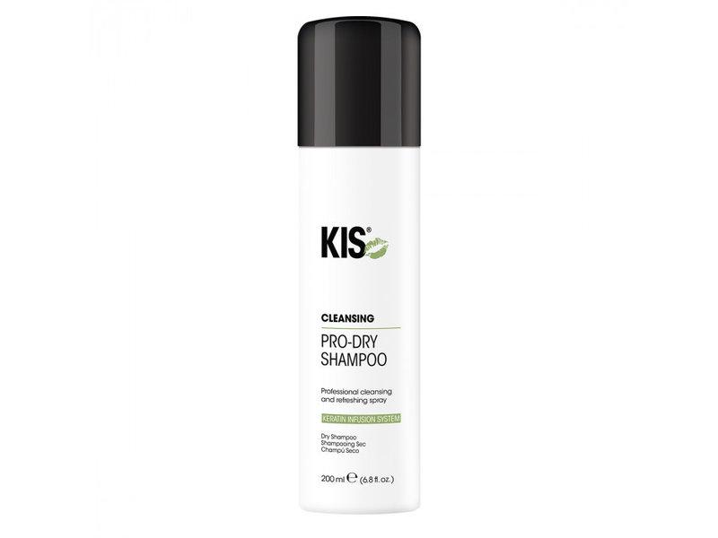 KIS  Pro Dry Shampoo 200ml