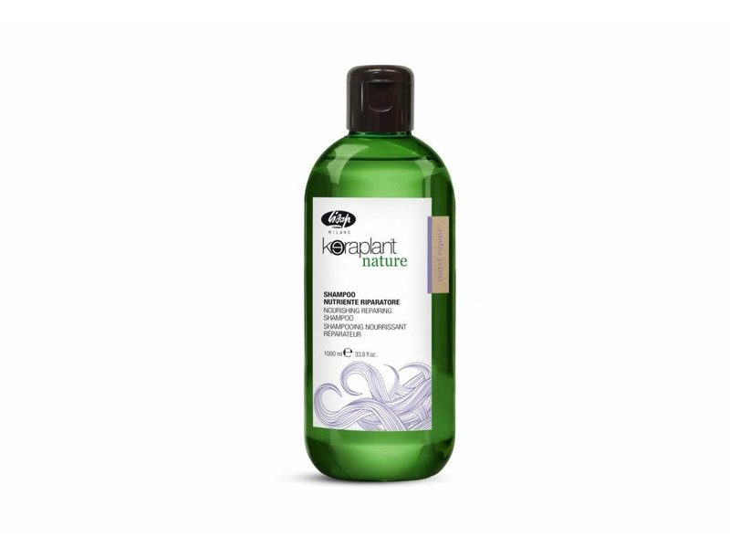 Keraplant Nature  Nutri-Repair Shampoo 1000ml