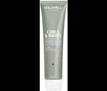 Goldwell Curls & Waves Curl Control 150ml