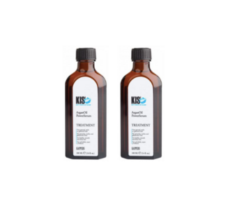 KIS  Organic Argan Oil 100ml 1+1 Gratis!