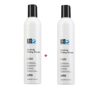 KIS  KeraScalp Healing Shampoo  300ml 1+1 Gratis!