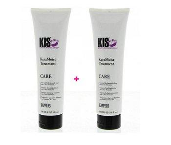 KIS  Keramoist Treatment  150ml 1+1 Gratis!