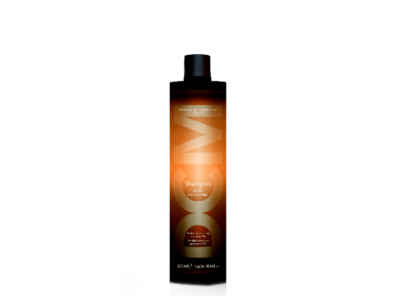 DCM Curly and Frizzy Hair 1000ml