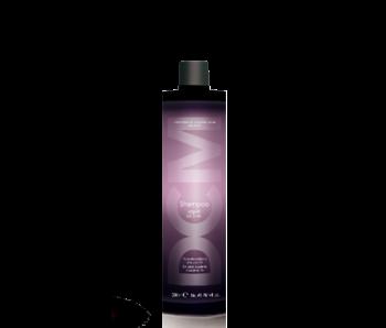DCM Coloured hair shampoo 300 ml
