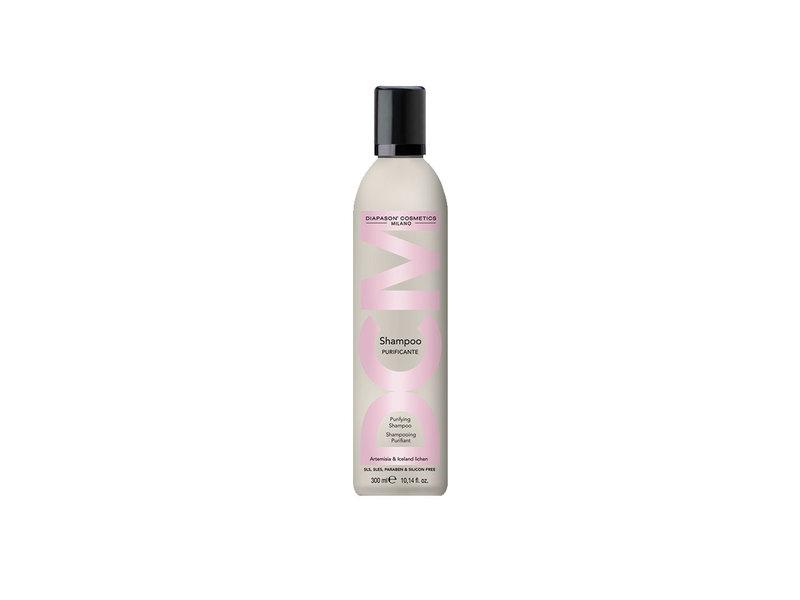 DCM Purifying shampoo 300 ml