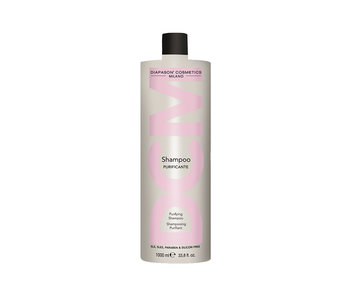 DCM Purifying shampoo 1000ml