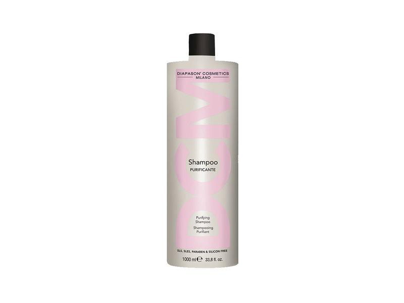 DCM Purifying shampoo 300 ml 1000ml