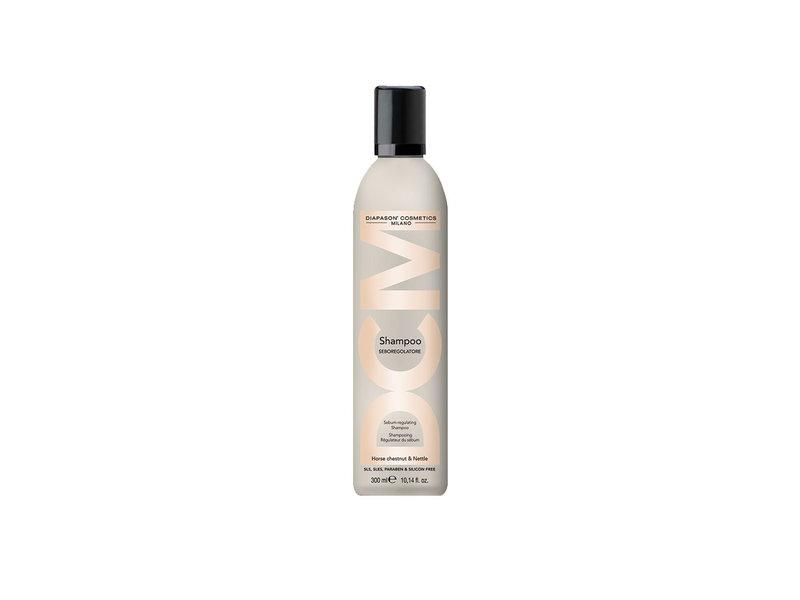 DCM Sebum-Regulerende Shampoo tegen Vet Haar 300ml
