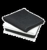 Sibel Handdoeken Bob-Tuo Pak van 12 stuks
