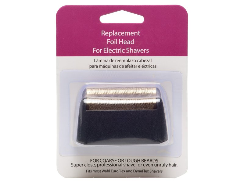 The Shave Factory Shaver Replacement Foil