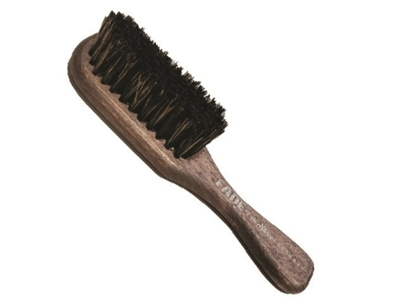 The Shave Factory Fade Brush Small