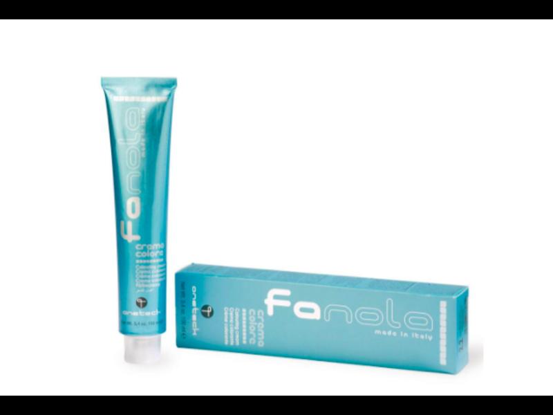 Fanola cream color 100ml 9 tot mix