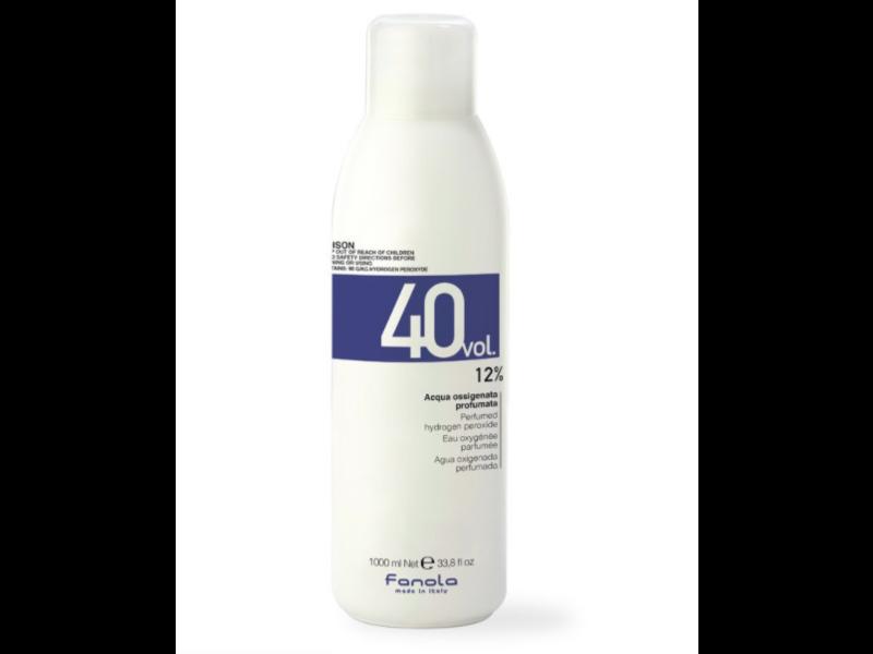Fanola Fanola Waterstof 12% 1000 ml   py