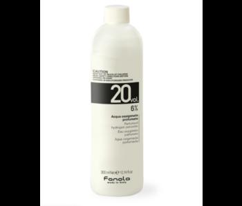 Fanola Waterstof 6% 300 ml