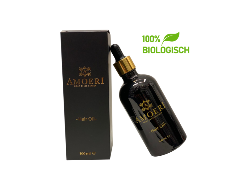 Amoeri Hair Oil 100ml ( Unisex )