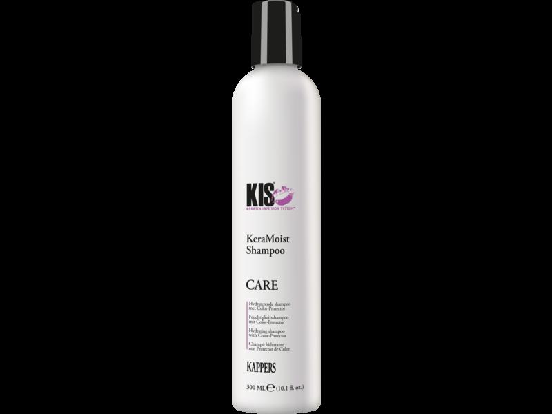 KIS  Keramoist Shampoo 300ml