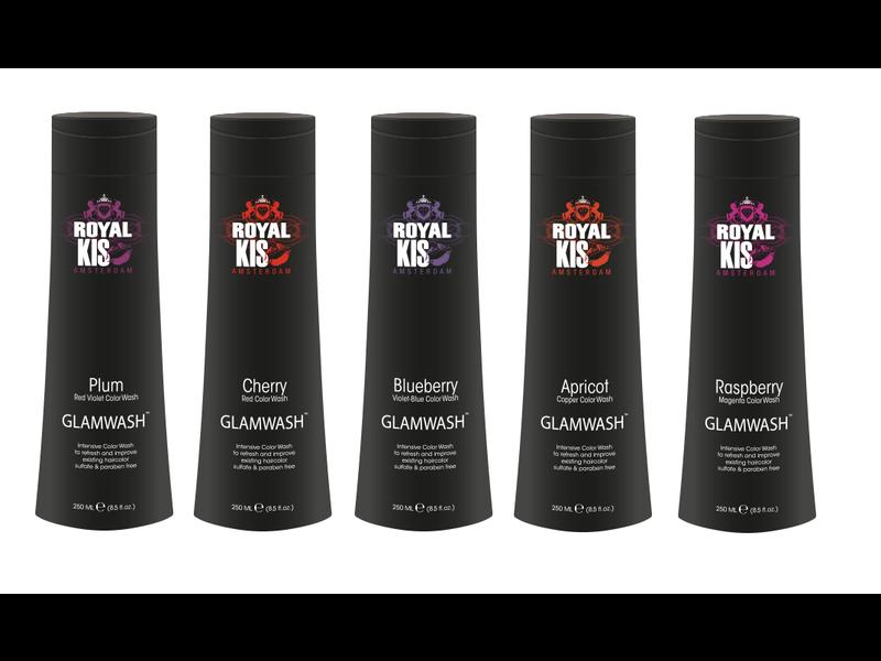 Royal KIS  Glamwash250ml