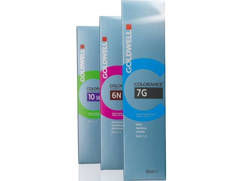 Goldwell Colorance Pastel Tube 60ml