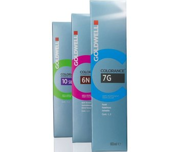 Goldwell Colorance Express Toning Tube 60ml