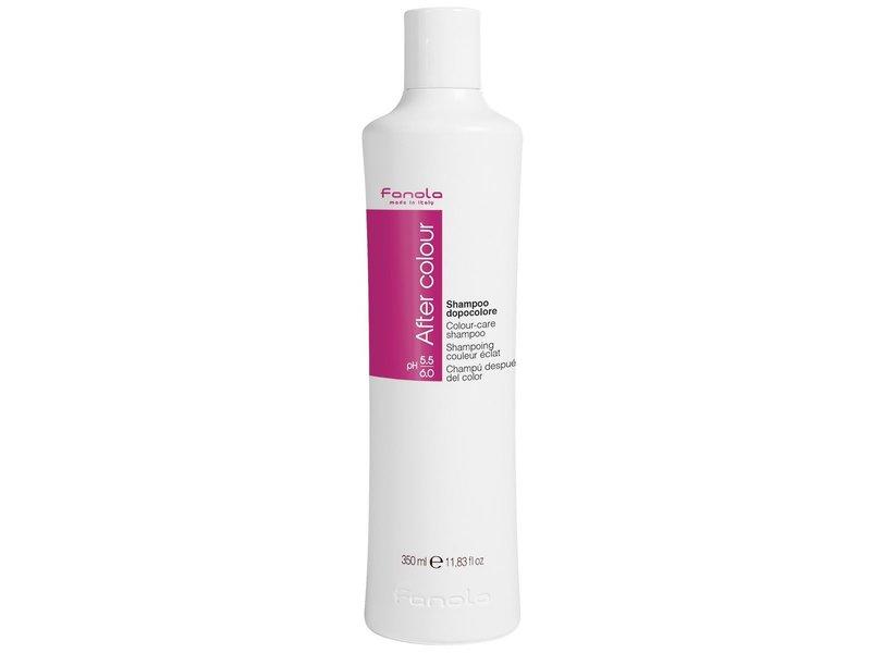 Fanola After Colour Care Shampoo 350ml