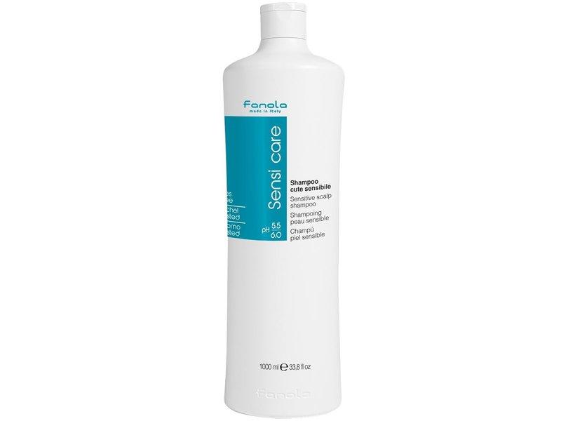 Fanola Sensi Care Sensitive Scalp Shampoo 1000ml