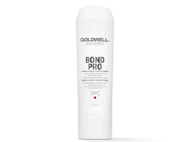 Goldwell Bond Pro Fortifying Conditioner 200ml
