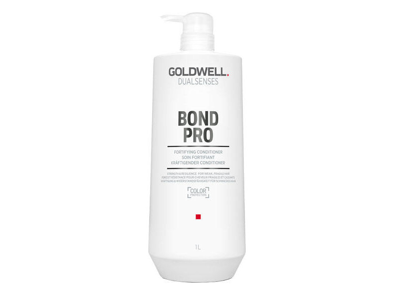 Goldwell Bond Pro Fortifying Conditioner 1000ml
