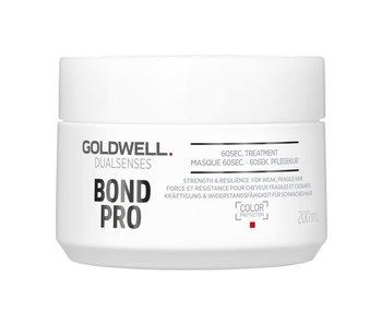 Goldwell Dualsenses Bond Pro 60Sec Treatment 200ml