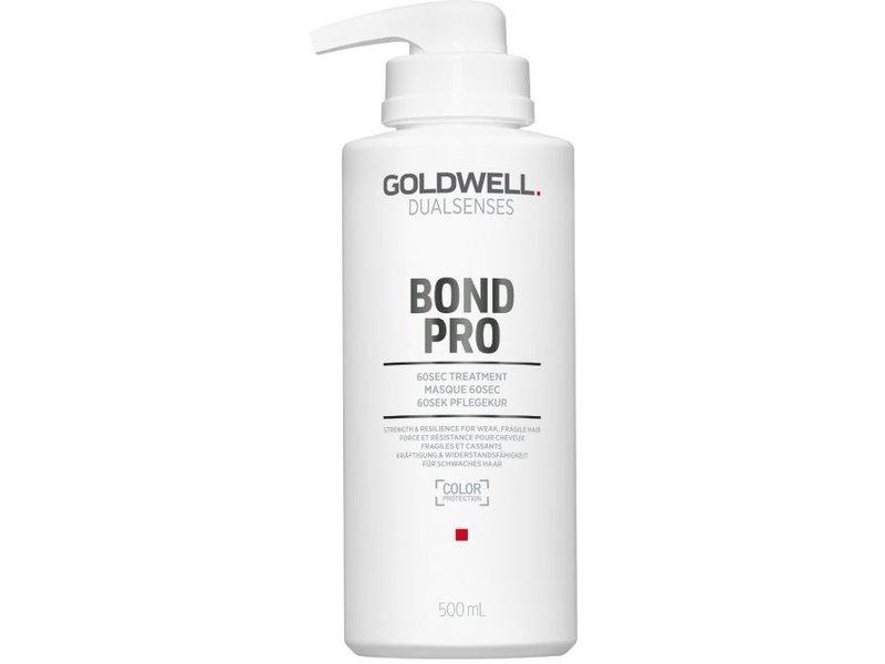 Goldwell Dualsenses Bond Pro 60Sec Treatment 500ml