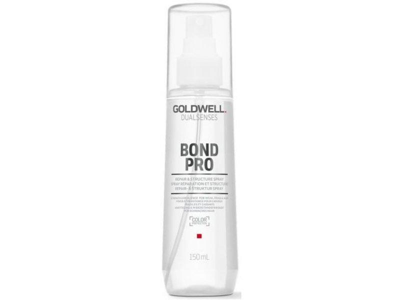 Goldwell Dualsenses Bond Pro Repair & Structure Spray 150ml