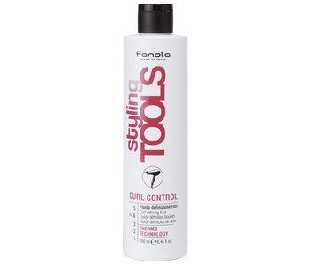 Fanola Styling Tools Curl Control Defining Fluid 250ml