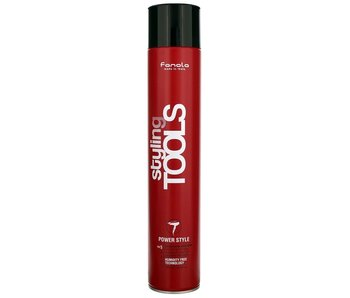 Fanola Styling Tools Power Style Extra Strong Haarlak 500ml