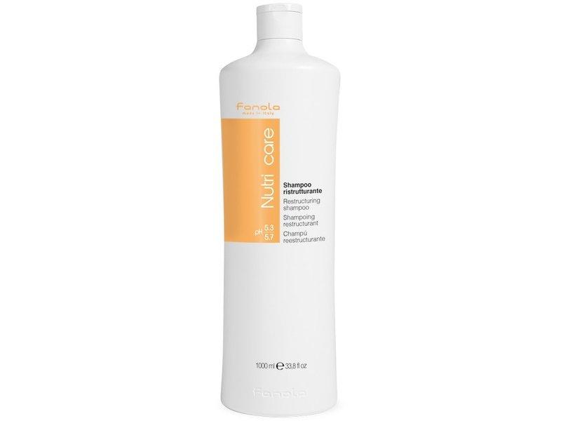 Fanola Nourishing Shampoo 1000ml
