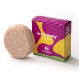 POPPYBARS Shampoo Bar Sunny Honey 60gr