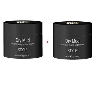 Royal KIS  Dry Mud 150ml 1+1 Gratis!